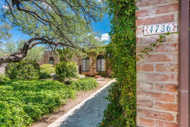 4736 Quail Creek Drive, Tucson, AZ 85718 (#21817161) :: My Home Group - Tucson