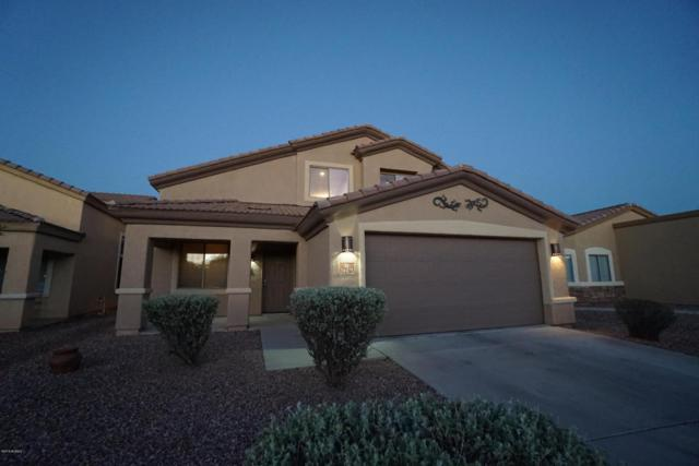 14475 S Camino Tierra Luna, Sahuarita, AZ 85629 (#21817168) :: My Home Group - Tucson