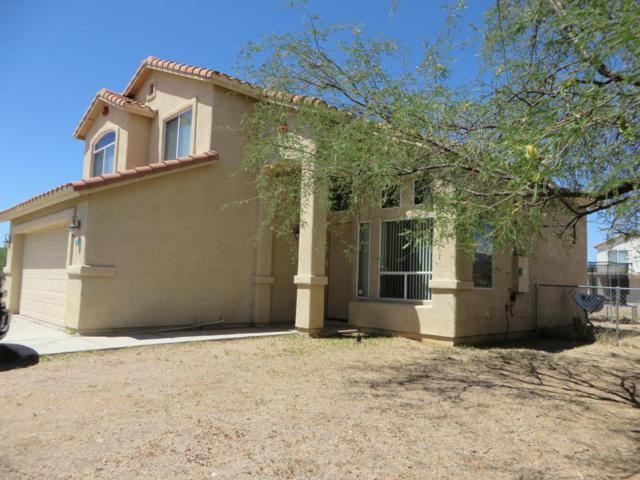 1795 Saltillo Court, Rio Rico, AZ 85648 (#21817174) :: My Home Group - Tucson