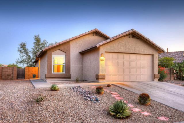 3180 W Vuelta De Los Mineros, Tucson, AZ 85745 (#21817175) :: My Home Group - Tucson