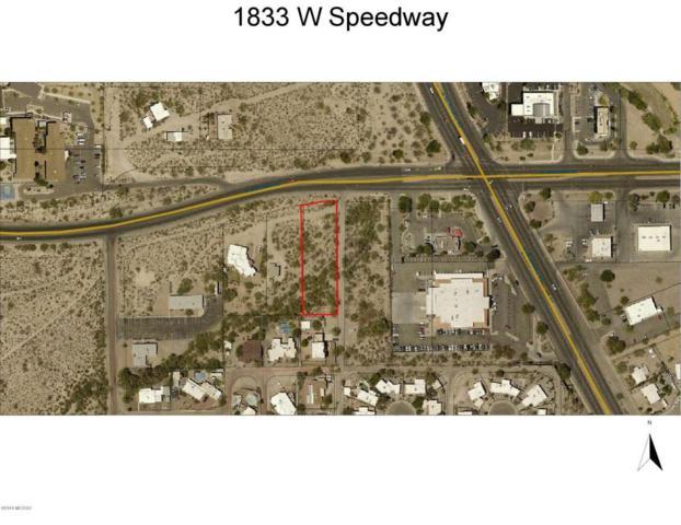 1833 W Speedway Boulevard, Tucson, AZ 85745 (#21817181) :: The KMS Team