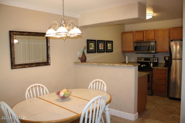 5751 N Kolb Road #40103, Tucson, AZ 85750 (#21817186) :: Long Luxury Team - Long Realty Company