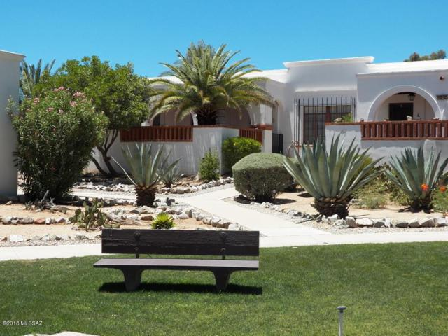 424 S Paseo Madera B, Green Valley, AZ 85614 (#21817197) :: Long Realty Company