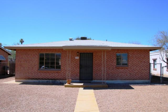 1510 E Seneca Street, Tucson, AZ 85719 (#21817201) :: RJ Homes Team