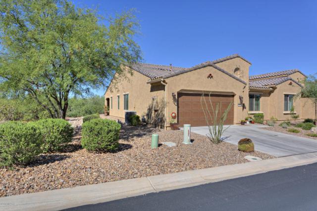 925 N Broken Hills Drive, Green Valley, AZ 85614 (#21817247) :: Long Realty Company