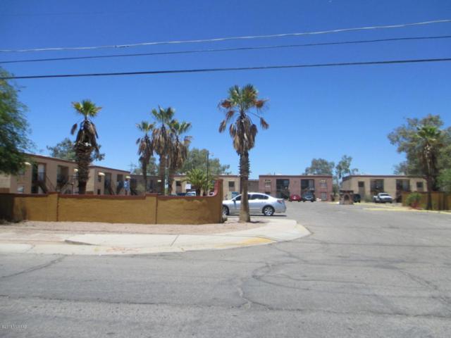 1225 E Milton Road, Tucson, AZ 85706 (#21817259) :: Long Realty Company