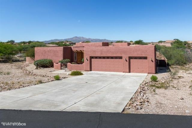 14236 E Jumping Jojo Place, Vail, AZ 85641 (#21817272) :: Long Realty Company
