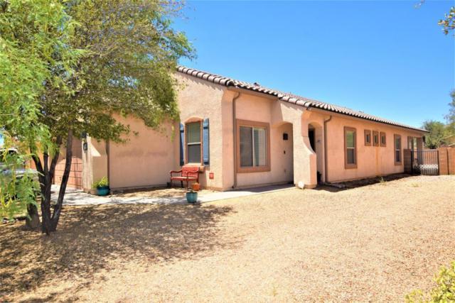 11300 W Massey Drive, Marana, AZ 85653 (#21817284) :: Long Realty Company