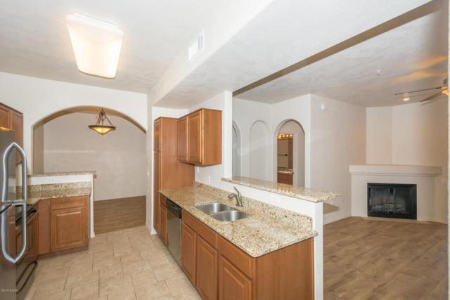 2550 E River Road #1105, Tucson, AZ 85718 (#21817286) :: Long Realty - The Vallee Gold Team