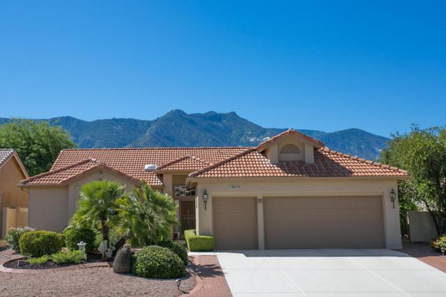38419 S Golf Course Drive, Tucson, AZ 85739 (#21817287) :: The KMS Team