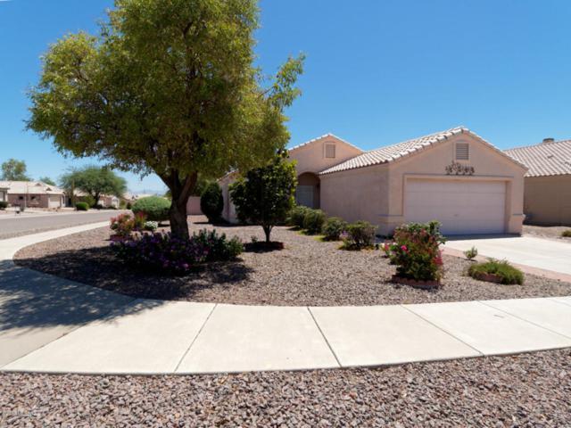 1910 N Santa Cecilia, Green Valley, AZ 85614 (#21817298) :: Long Realty Company
