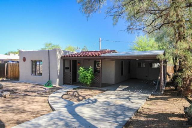 2849 E Edison Street, Tucson, AZ 85716 (#21817313) :: Long Realty - The Vallee Gold Team