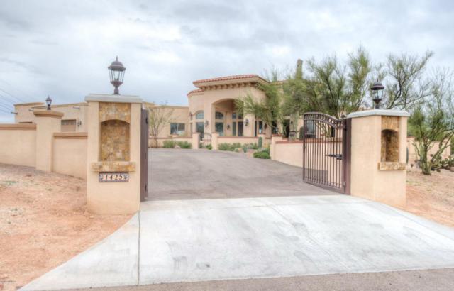 1425 W La Canada Place, Tucson, AZ 85704 (#21817323) :: Long Realty Company