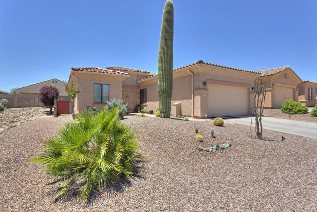 232 E Calle Del Capullo, Green Valley, AZ 85614 (#21817334) :: Long Realty Company