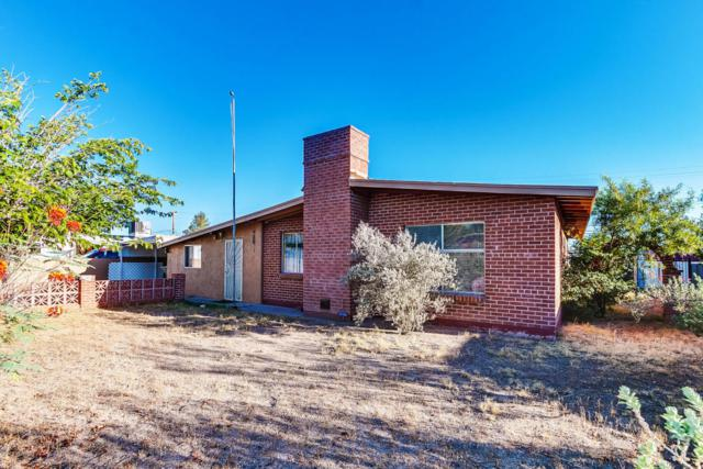 3644 E Dover Stravenue, Tucson, AZ 85706 (MLS #21817352) :: The Property Partners at eXp Realty