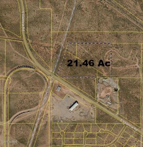 00 Valencia, Tucson, AZ 85747 (#21817359) :: Long Realty Company