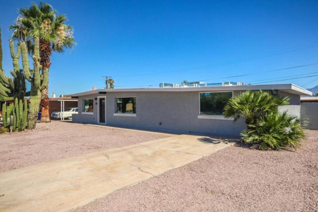6949 E Calle Ileo, Tucson, AZ 85710 (#21817362) :: Long Realty Company