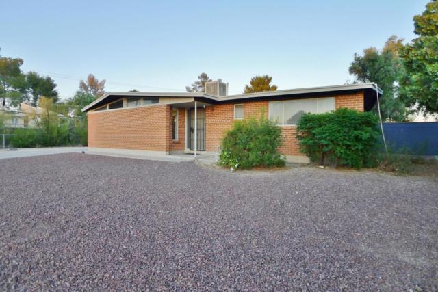 6934 E Rutgers Place, Tucson, AZ 85710 (#21817367) :: Long Realty Company