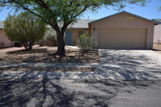 9024 E Pomegranate Street, Tucson, AZ 85730 (#21817372) :: Long Realty Company