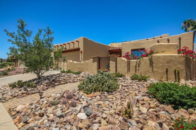 3366 W Overton Heights Drive, Tucson, AZ 85742 (#21817373) :: Long Realty Company