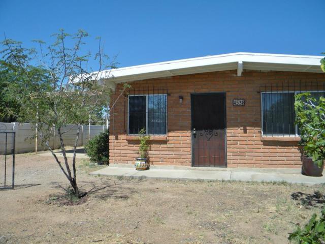 4538 S 14Th Avenue, Tucson, AZ 85714 (#21817376) :: Long Realty Company