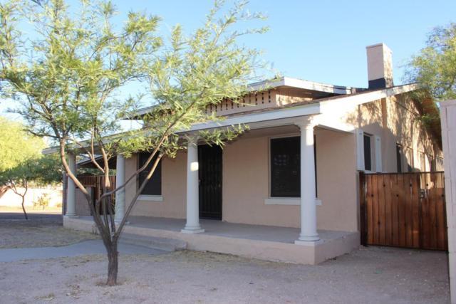 603 E Speedway Boulevard, Tucson, AZ 85705 (#21817408) :: The Josh Berkley Team