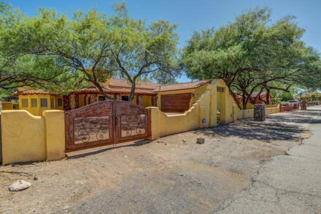 2301 W Holladay Street, Tucson, AZ 85746 (#21817426) :: Gateway Partners at Realty Executives Tucson Elite