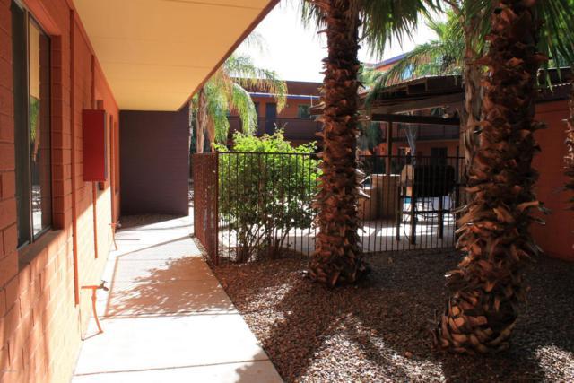 55 N Cherry Avenue #100, Tucson, AZ 85719 (#21817452) :: The KMS Team