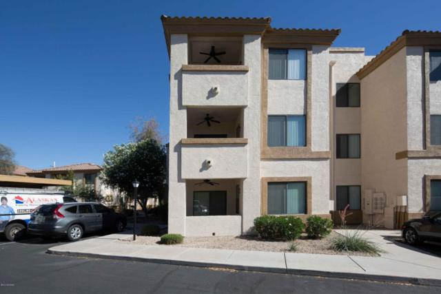 2550 E River Road #16203, Tucson, AZ 85718 (#21817458) :: Gateway Partners at Realty Executives Tucson Elite