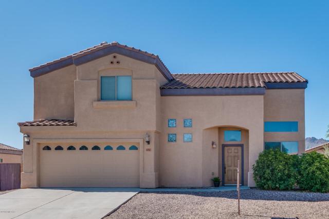 6310 W Ocotillo Meadow Drive, Tucson, AZ 85757 (#21817517) :: RJ Homes Team