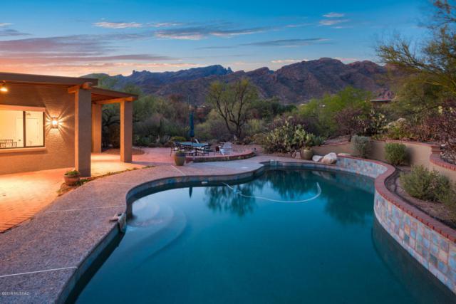 6620 N Catalina Avenue, Tucson, AZ 85718 (#21817527) :: Long Luxury Team - Long Realty Company