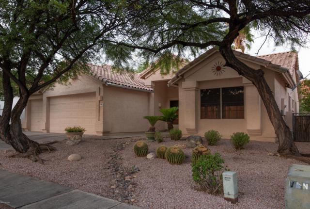 5198 N Via De La Lanza, Tucson, AZ 85750 (#21817543) :: Long Luxury Team - Long Realty Company
