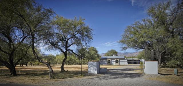 10801 E Linden Street, Tucson, AZ 85749 (#21817626) :: Realty Executives Tucson Elite