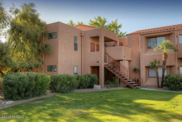 5051 N Sabino Canyon Road #2211, Tucson, AZ 85750 (#21817692) :: Long Luxury Team - Long Realty Company