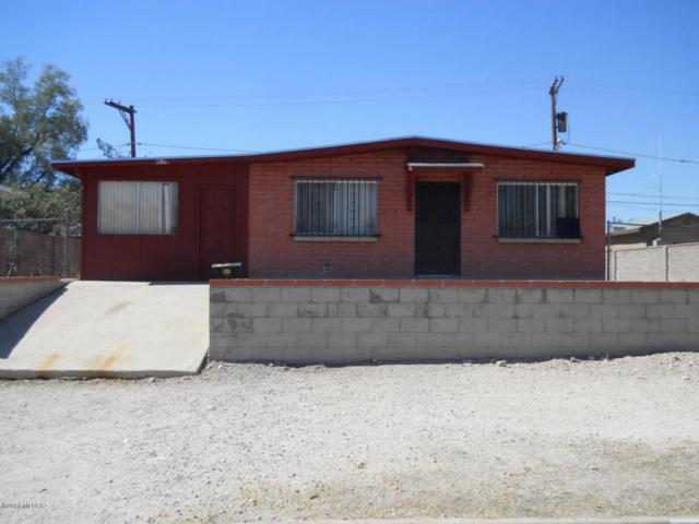 1039 N 9Th Avenue, Tucson, AZ 85705 (#21817742) :: Long Realty - The Vallee Gold Team
