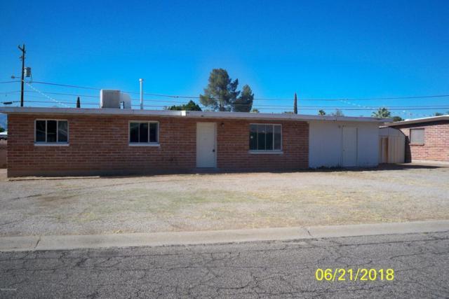 7001 E Calle Canis, Tucson, AZ 85710 (#21817754) :: Long Realty Company