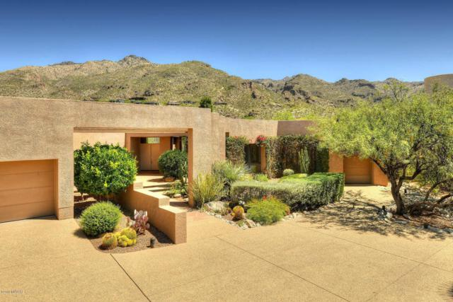 7241 E Ventana Canyon Drive, Tucson, AZ 85750 (#21817755) :: Long Luxury Team - Long Realty Company