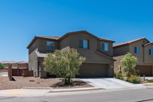 18292 S Avenida Arroyo Seco, Green Valley, AZ 85614 (#21817762) :: Long Realty Company