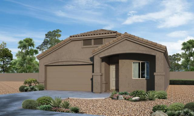 12402 N Reyher Farms Loop, Marana, AZ 85653 (#21817776) :: Long Realty Company