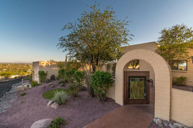 5111 N Camino De La Cumbre, Tucson, AZ 85750 (#21817794) :: Long Luxury Team - Long Realty Company
