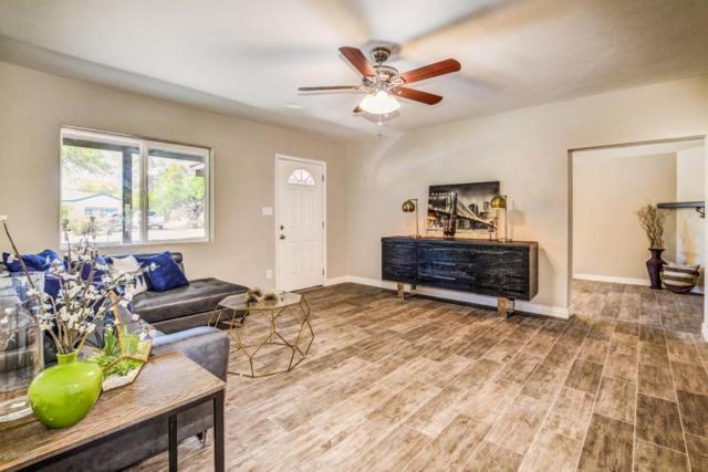 4517 E 9th Street, Tucson, AZ 85711 (#21817832) :: Long Realty Company