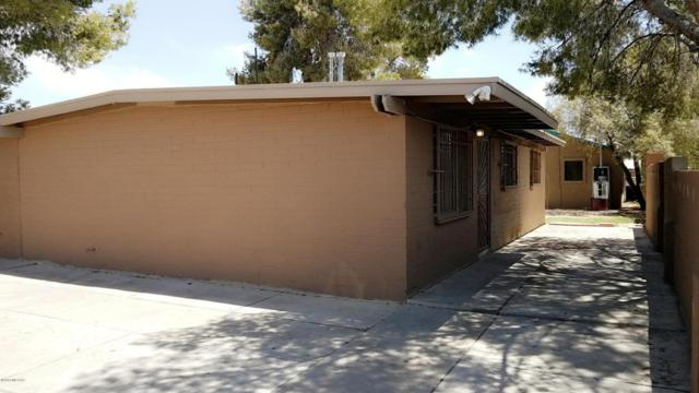1313 W Kleindale Road W, Tucson, AZ 85705 (#21817939) :: Long Realty - The Vallee Gold Team