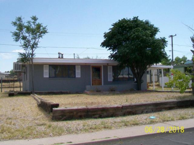 208 E 4th Street, San Manuel, AZ 85631 (#21817942) :: Long Realty Company