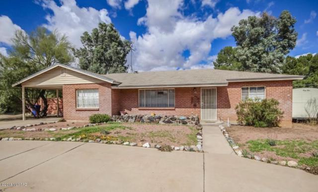 1452 S Avenida Sirio, Tucson, AZ 85710 (#21817946) :: Stratton Group