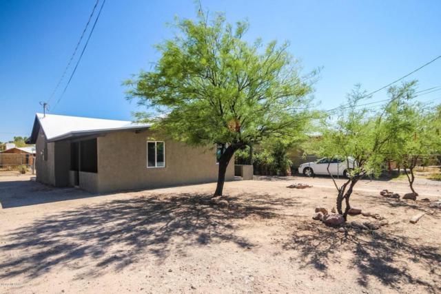 320 E President Street, Tucson, AZ 85714 (#21817952) :: Long Realty Company