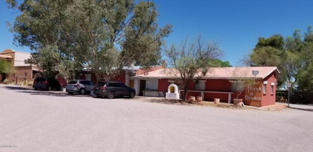 16 Will Rogers Lane, Tubac, AZ 85646 (#21817961) :: Long Realty - The Vallee Gold Team
