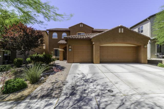 10740 E Salsabila Road, Tucson, AZ 85747 (#21817967) :: Long Realty Company
