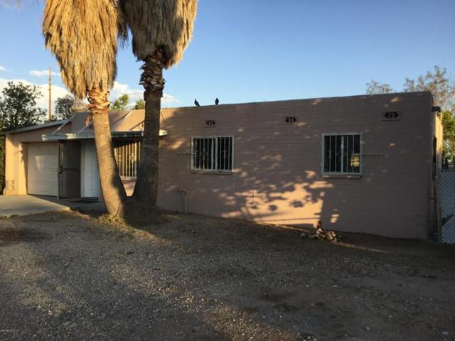 4644 E Timrod Street, Tucson, AZ 85711 (#21817968) :: Long Realty Company