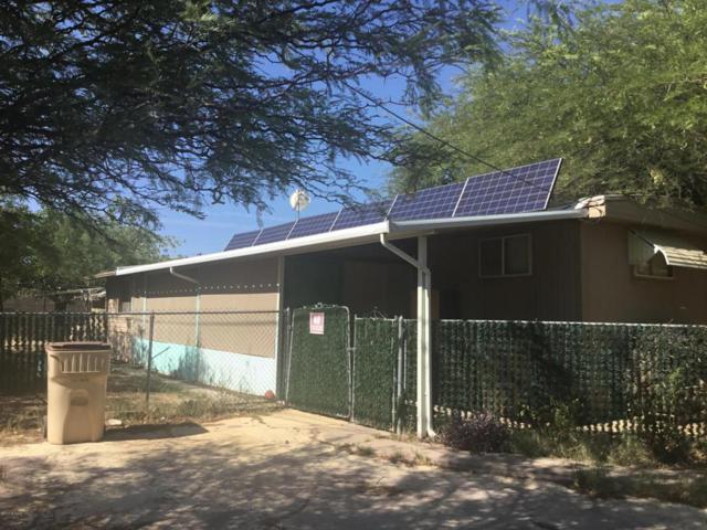 3201 E Mossman Road, Tucson, AZ 85706 (#21817981) :: Long Realty Company