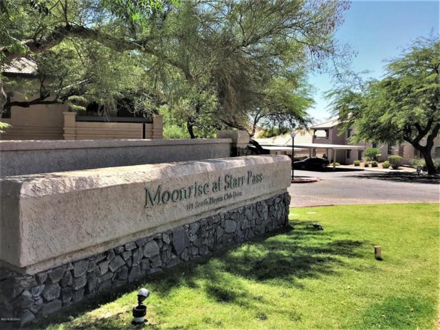 101 S Players Club Drive #20103, Tucson, AZ 85745 (#21818031) :: Long Realty Company